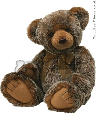 Gund Barrett Brown Bear