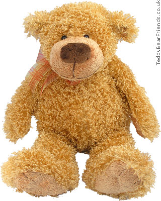 Gund Bobbidi Bear