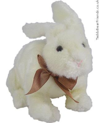 Gund Briggs White Rabbit