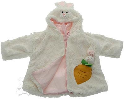 Gund Bunsey Bunny Costume