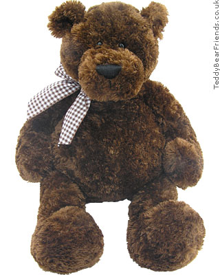 Gund Cabot Big Teddy Bear