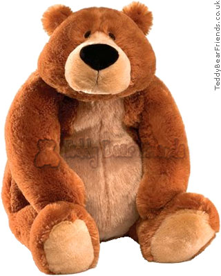Gund Large Dilip Bear