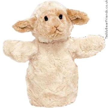 Gund Fluppet Ewenice Lamb