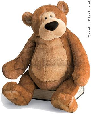 Gund Gordy Bear