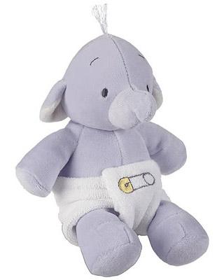 Gund Humphreys Corner Baby Jack large plush