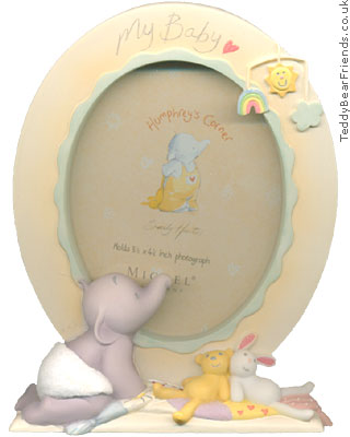 Michel and Company Humphreys Corner My Baby Picture Frame
