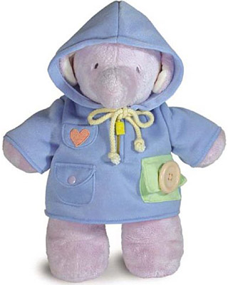 Gund Humphreys Corner Teach Me Elephant