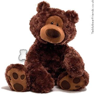 Gund Large Philbin Bear