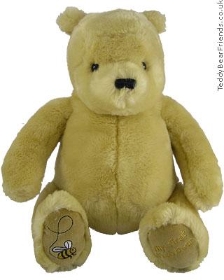 Gund Winnie the Pooh My First Pooh Bear