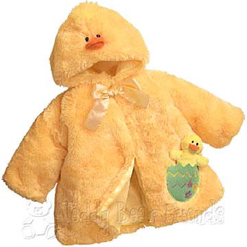 Gund Quakzie Duck Costume
