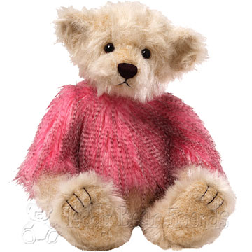 Gund Scarlett Teddy Bear