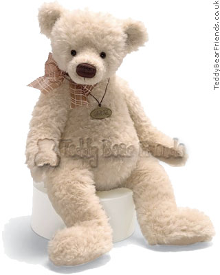 Gund Shelley Bear
