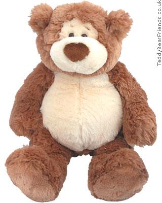 Gund Alfie Bear