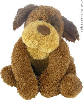 Gund Snoogy Dog