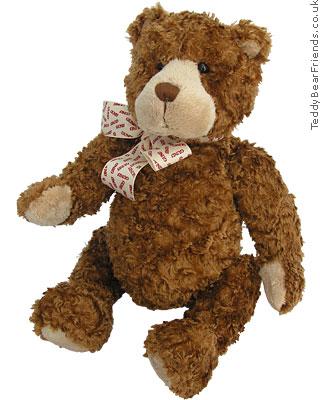 Gund Paxton Jointed Bear