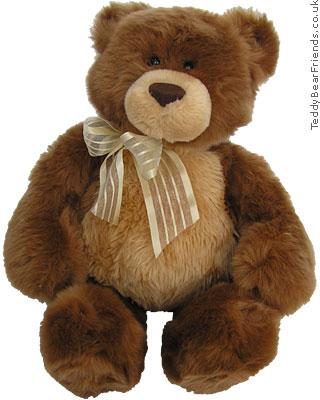 Gund Snibbley Bear