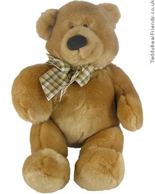 Gund Teddy Bears on Wendell   Gund   Teddy Bear Friends