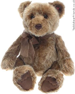 Gund Teddy Bears on Sidwell The Bear   Gund   Teddy Bear Friends