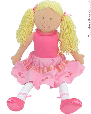 Gund Twirly Girly Large Doll