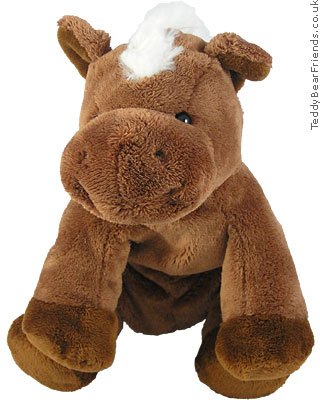Gund Whimsey Nilly Neighing Horse