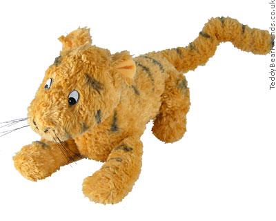 Gund Winnie the Pooh classic Tigger