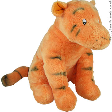 plush classic tigger gund teddy bear friends