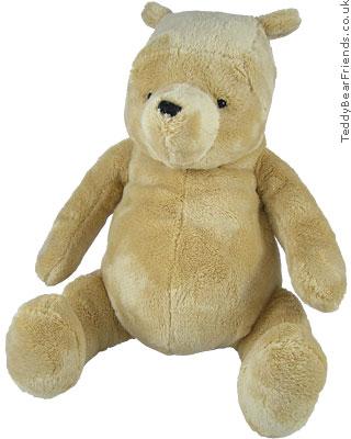 Plush Classic Winnie The Pooh Gund Teddy Bear Friends