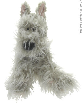 Gund Fuddles Scruffy Dog