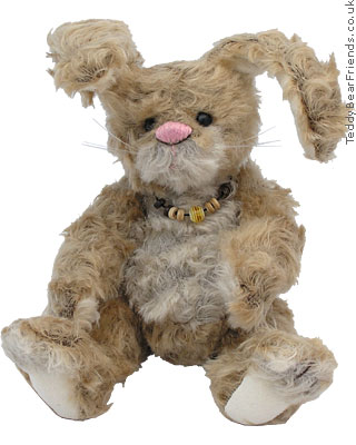 Charlie Bears Harriet Rabbit