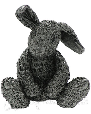 Royal Selangor Hazel Rabbit Ornament