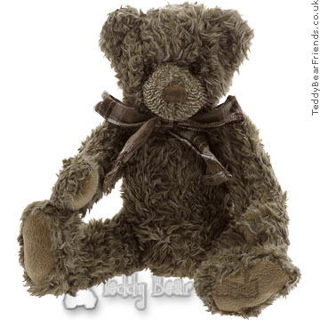 Trendle Heartfelt Collection Bernie Bear