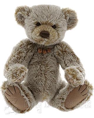 Clemens Spieltiere Henri Teddy Bear