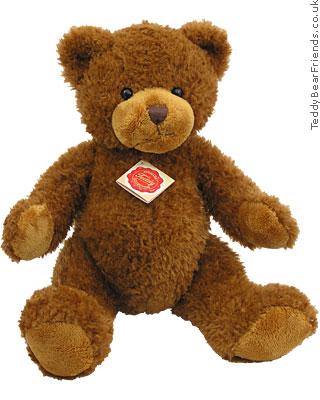 Teddy Hermann Brown Ted