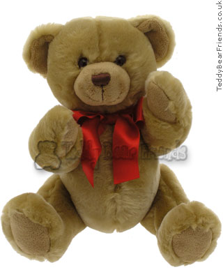 Teddy Hermann Jointed Growler Bear