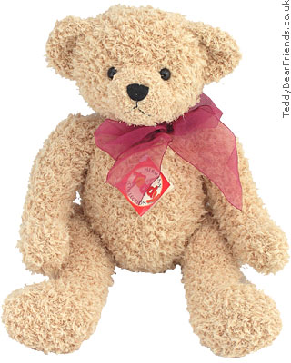 Teddy Hermann Beige Bear