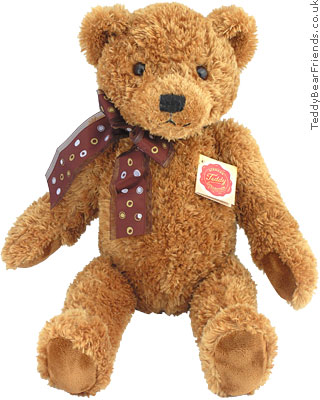 Teddy Hermann Brown Teddy Bear