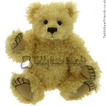 Charlie Bears Honey Bear