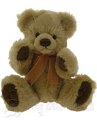 Clemens Spieltiere Teddy Bear Mailo