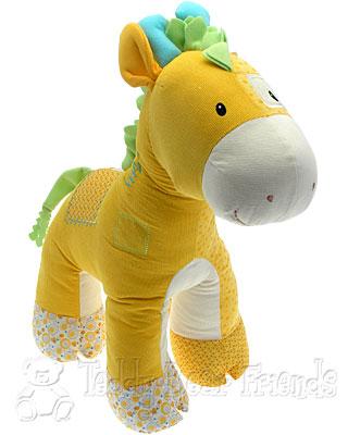 Baby Gund Hopscotch Large Giraffe