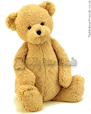 Jellycat Huge Bashful Bear
