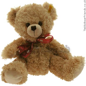 Teddy Bear Friends Exclusive I Love My Mum Bear