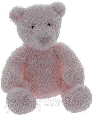 Jellykitten Pink Bebe Bear