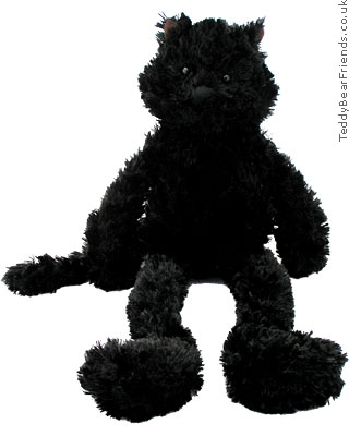 Jellycat Black Cat