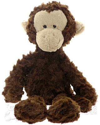 Jellycat Bobo Monkey