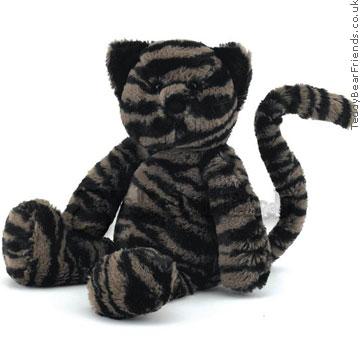 Jellycat Cara Charismatic Cat