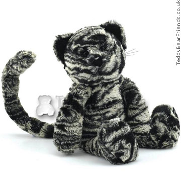 Jellycat Carys Charismatic Cat