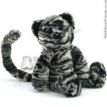 Jellycat Carys Charismatic Cat