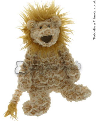 Jellycat Chequer Lion