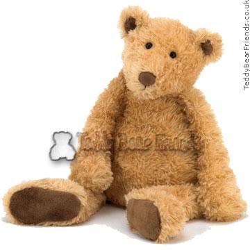 Chubble Bear By Jellycat Teddy Bear Friends