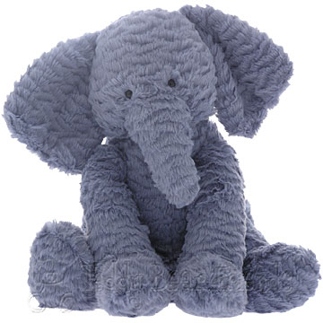Jellycat Fuddlewuddle Elephant Large